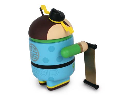 Új Android kollekció