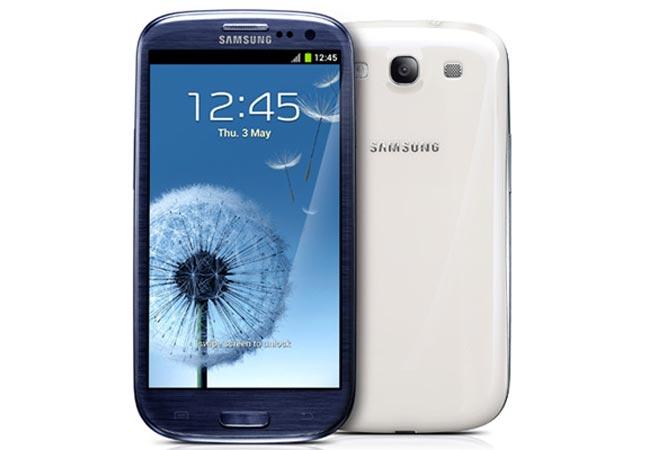 Már be is árazták a Galaxy S III tagjait
