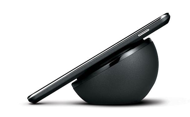 Nexus 4 töltés vezeték nélkül