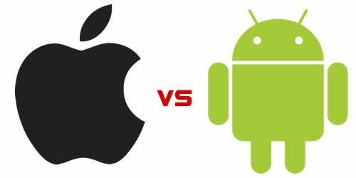 Megvetette lábát az Android a tabletpiacon is - egyre erősebb és stabilabb pozíciót mondhatnak magukévá az Androidos készülékek